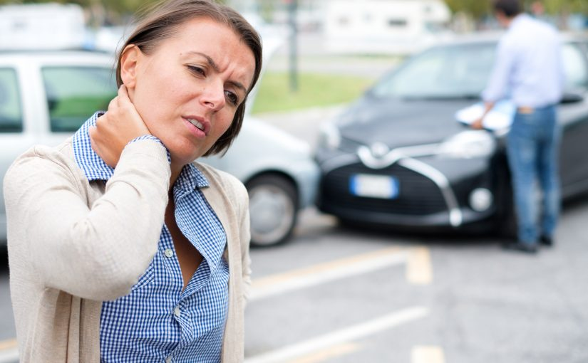 Need a Whiplash Compensation Solicitor Today?